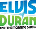 Films by J was featured on The Elvis Duran Morning Show